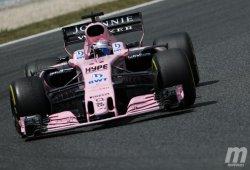 Force India: la perfección hecha equipo de Fórmula 1
