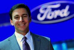 Ford despide a su actual CEO, Mark Fields