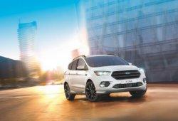 Nuevas patentes de Ford revelan algunos de sus futuros modelos híbridos