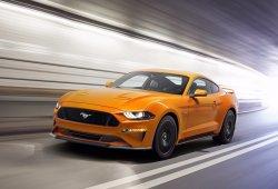 Ford Mustang 2018: desvelados todos los detalles de la gama
