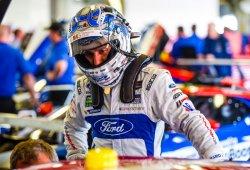 Ford elige a Kanaan para suplir a Bourdais en Le Mans