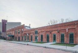 General Motors restaura su centenaria primera factoría