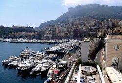 Gran Premio de Mónaco: 'Día de la Ascensión'
