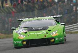 Pleno de Engelhart, Bortolotti y Lamborghini en Reino Unido