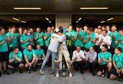 """Hamilton: """"No recuerdo haber tenido un GP tan difícil"""""""