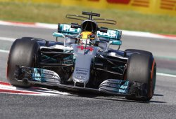 Hamilton vuelve a la pole, con Alonso en modo superestrella