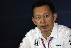 """Hasegawa: """"Saldremos de ésta, habrá mejoras en las próximas carreras"""""""