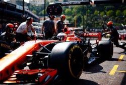 Honda continuará con McLaren en 2018