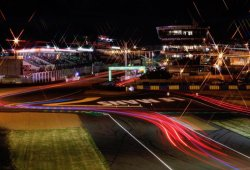 Horarios y dónde ver las 24 Horas de Le Mans 2017