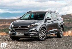 Hyundai Tucson N: confirmada nueva versión deportiva N para el SUV coreano