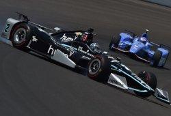 Mejor tiempo del mes para Howard; Alonso y Servià entre los ocho primeros