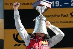 Jamie Green repite victoria, como Auer, en Lausitzring