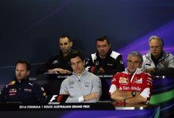 """Gene Haas: """"La F1 es la joya de la corona, si tocan pocas cosas, todo saldrá bien"""""""