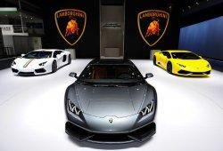 Domenicalli da nuevas pistas sobre el futuro cuarto modelo de Lamborghini