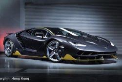 Lamborghini LP770-4 Centenario: al detalle las primeras unidades entregadas