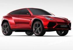 Lamborghini Urus: Domenicalli confirma 659 CV para el V8 de doble turbo