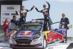 M-Sport apuesta por Ogier, en presente y futuro