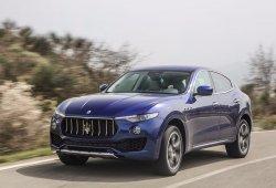 Así será la tecnología híbrida del Maserati Levante: provendrá de un monovolumen