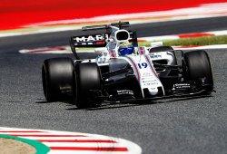 """Massa: """"Tengo la esperanza de conseguir un buen resultado"""""""