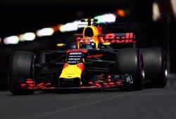 """Max Verstappen: """"He aprendido que no hace falta ser el más rápido el jueves"""""""