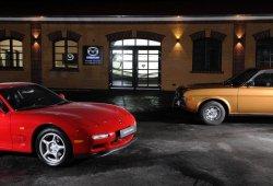 Mazda abre un nuevo museo permanente con 45 de sus modelos más representativos