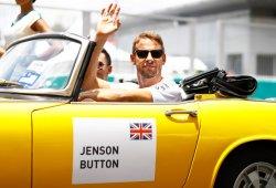 McLaren no pone en duda la dedicación de Jenson Button