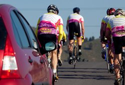 Nuevas medidas de la DGT para proteger a los ciclistas
