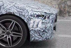 El Mercedes CLE, sucesor del CLS, estrenará el sistema de iluminación Digital Ligth