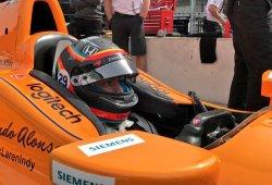 """Michael Andretti: """"Alonso ha estado perfecto, hizo todo lo que debía"""""""