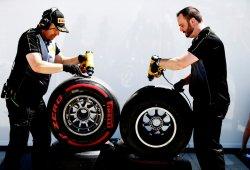 Pirelli hace pública la elección de neumáticos por los pilotos para Mónaco