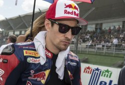 Nicky Hayden muere en el hospital tras su atropello