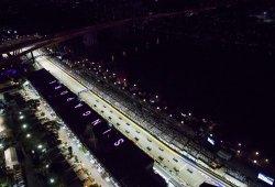 Liberty prioriza la mejora del calendario actual de la F1