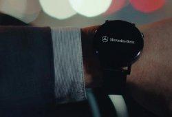 """Ok, Google"" llega a los coches más recientes de Mercedes"