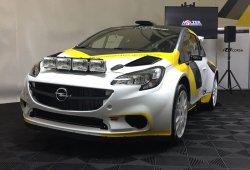 Opel y Proton dan más color a la nutrida familia R5