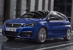 Peugeot 308 2018: el compacto francés se renueva por dentro