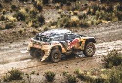 Peugeot amenaza con no estar en el Dakar 2018