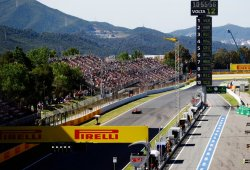 Pirelli se ablandará en 2018