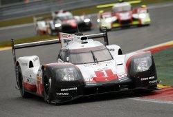 Pole contra pronóstico para Porsche en las 6 Horas de Spa
