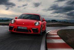 Porsche 911 GT3: el nuevo GT3 de 500 CV a fondo en Nürburgring