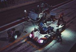 Porsche completa el test final de las 24 Horas de Le Mans
