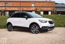 Opel Crossland X: todos los precios y su gama en España al detalle