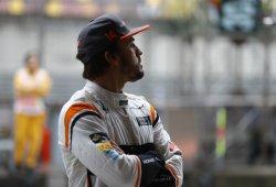 """Alonso: """"Lo más importante será aprovechar la posición de clasificación"""""""