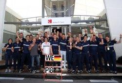 Sauber resta importancia a la sanción de Wehrlein