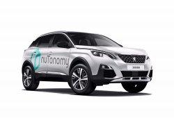 El Grupo PSA y nuTonomy probarán coches autónomos en Singapur