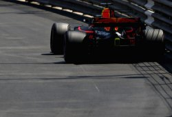 """Daniel Ricciardo achaca su desventaja a un """"error tonto y estúpido"""""""