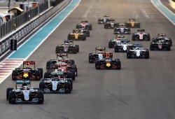Así repartió la F1 los beneficios en 2016: Ferrari el equipo que más recibe
