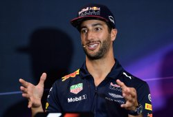 Ricciardo cree que se necesitan neumáticos más blandos en Mónaco