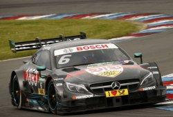 Robert Wickens es el segundo poleman del DTM en Lausitz