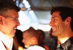 Ross Brawn envidia el sistema de promoción de MotoGP