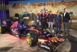 """Sainz: """"Me da un poco de rabia que Ferrari y Mercedes estén a años luz"""""""